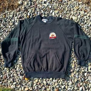 Vintage Giorgio Beverly Hills Sweatshirt - Size: L